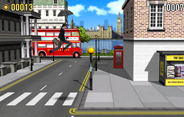 Screenshot 4: Abbey road
